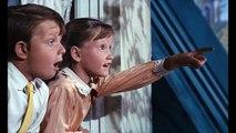Mary Poppins - Extrait  - Mary Poppins arri