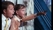 Mary Poppins - Extrait  - Mary Poppins arrive ! - Le 5 mars en Blu-Ray et DVD !-dP