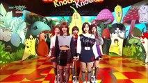 뮤직뱅크 Music Bank - 트와이스 - KNOCK KNOCK (TWICE - KNOCK KNOCK)