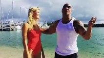 Alerte à Malibu (remake) : Kelly Rohrbach enfile le maillot de Pamela Anderson