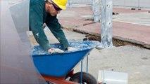 Chad Lee's Concrete Construction - (214) 215-0512