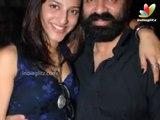 Shruti Haasan in Love With Cricketer Suresh Raina_ _ Hot Bollywood News _ IPL 2014