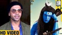 Rajkummar Rao REACTS On Shiva Controversy Of Movie Behen Hogi Teri