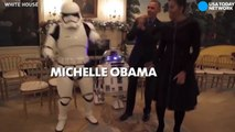 What we'll miss most about Michelle Ob