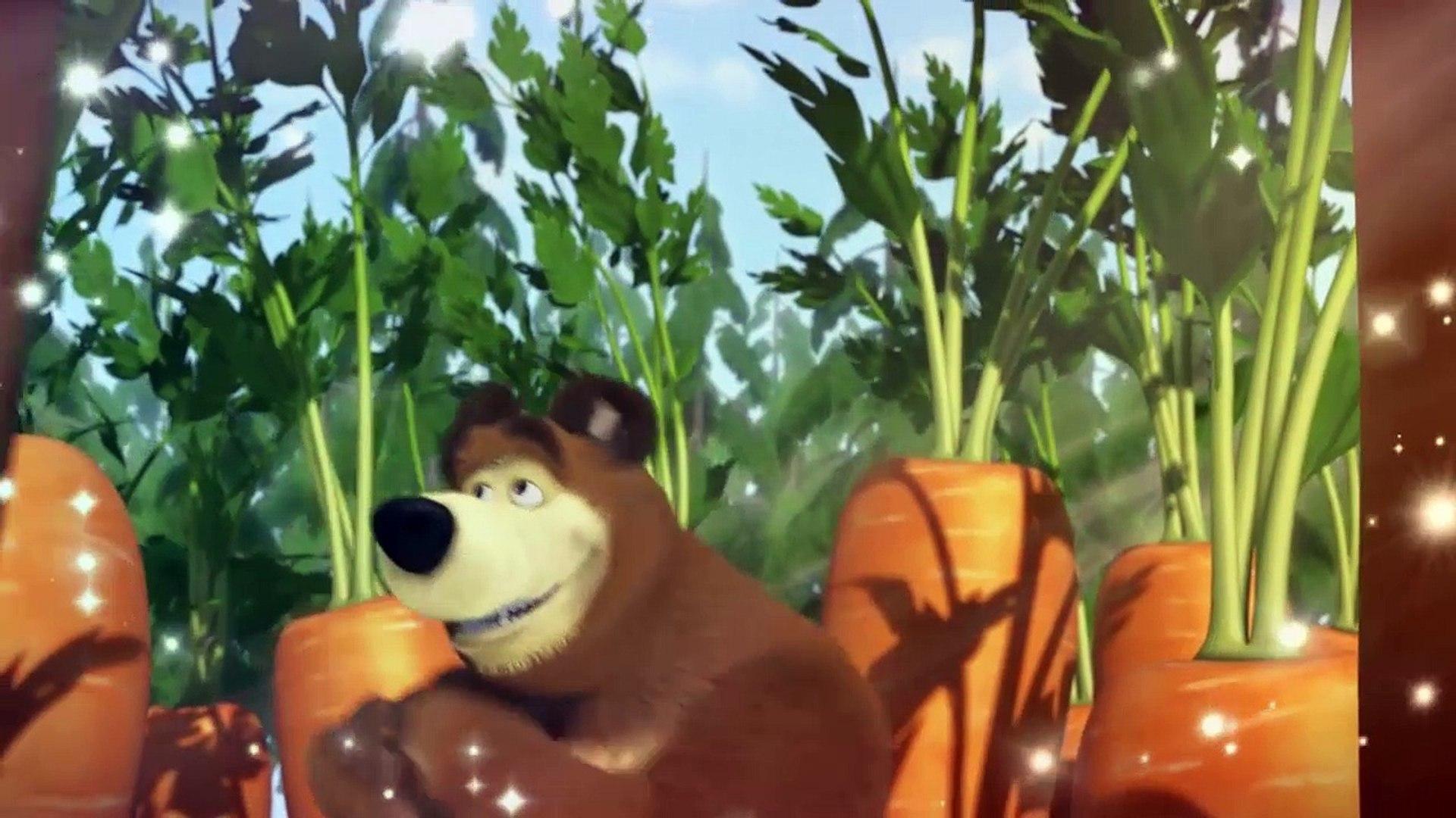 Masha E O Urso Episodio 12 Entrada Proibida Video Dailymotion