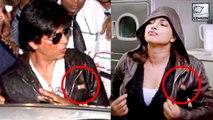 Priyanka Chopra Confirms Relationship With Shah Rukh Khan?