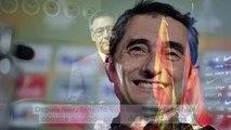 Valverde, l'expérience au service du jeu