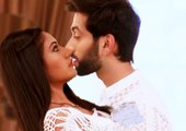 Ishqbaaz And Dil Bole Oberoi Anika & Shivay Romance Maha Episode 30th May 2017