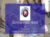 Hôtel Restaurant – A Oyonnax dans l'Ain (01) – Central Parc Inter Hôtel