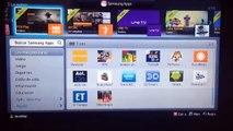Tutorial _ Como instalar SS IPTV en Samsng Smart TV - Ver Canales Premium HD -