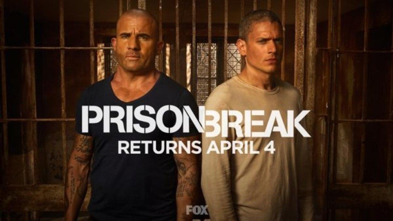 Prison Break Temporada 5 capitulo 9 [ español completo ]