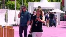 La CST au Festival de Cannes 2017 : 23 mai : Transpa