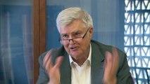 Questions à Pierre VELTZ (économiste) - Industrie : un moteur de croissance - cese