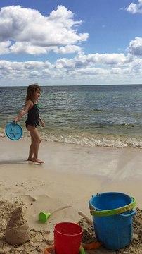 Playa del Carmen 2015