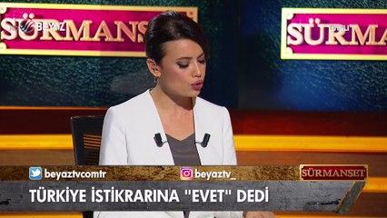 Osman Gökçek: Bu söylem ülkeyi bölmekten başka ne getirir