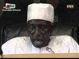 Moustapha Niass Est Elu Président de l'Assemblée Nationale - 12e Législature - 30 Juillet 2012