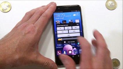 Обзор Huawei P10 Lite, очень скользкого младшего из старших