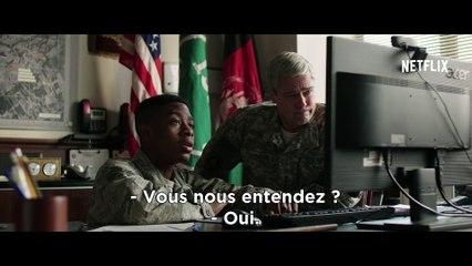 War Machine - Bande-annonce [VOST]