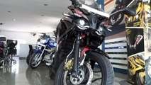 2018 Bajaj Pulsar 220 F New Colour & Graphics | Price