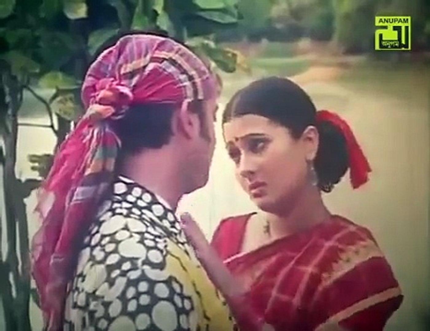 Ei Tumi Sei Tumi Jake Ami Cai _ এই তুমি সেই তুমি যাকে আমি চাই _ Badha Bangla Movie _ Ft Riyaz, Purni