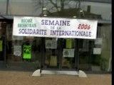 Forum Jeunes Solidaires 2006