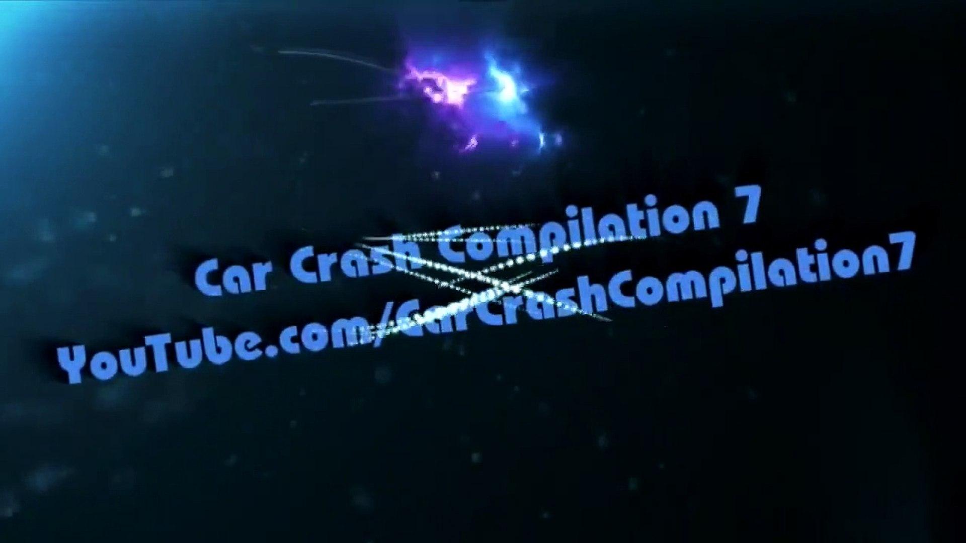 Car Crash Compilation 889 - Ap