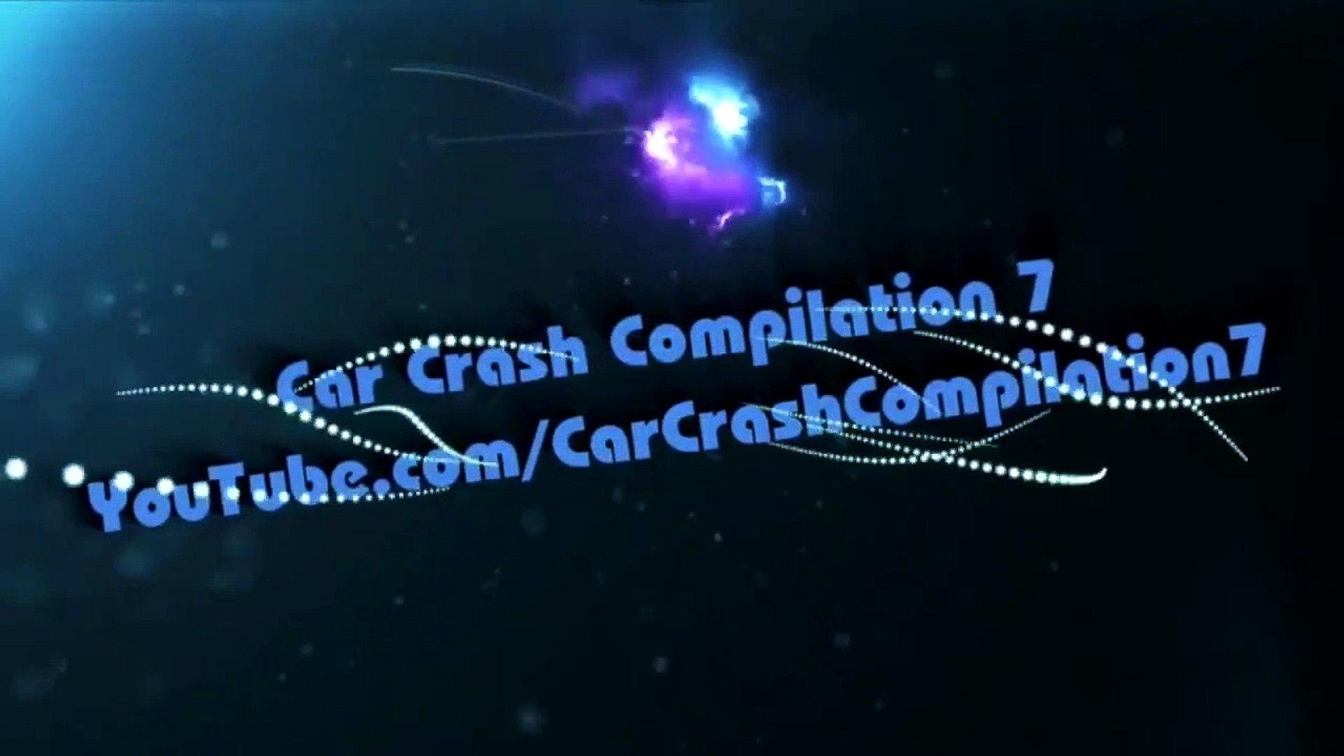 Car Crash Compilation 889
