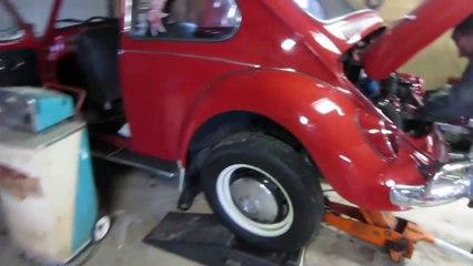 VW Volkswagen Polo 6N 1.4 16V 1.6 GTI 1.9 D Exhaust Silencer 553