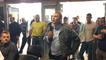 Les producteurs laitiers interrompent une session de la chambre régionale d'agriculture