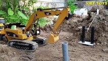 Toys for children   Trucks for children   Excavator for kids   Videos for