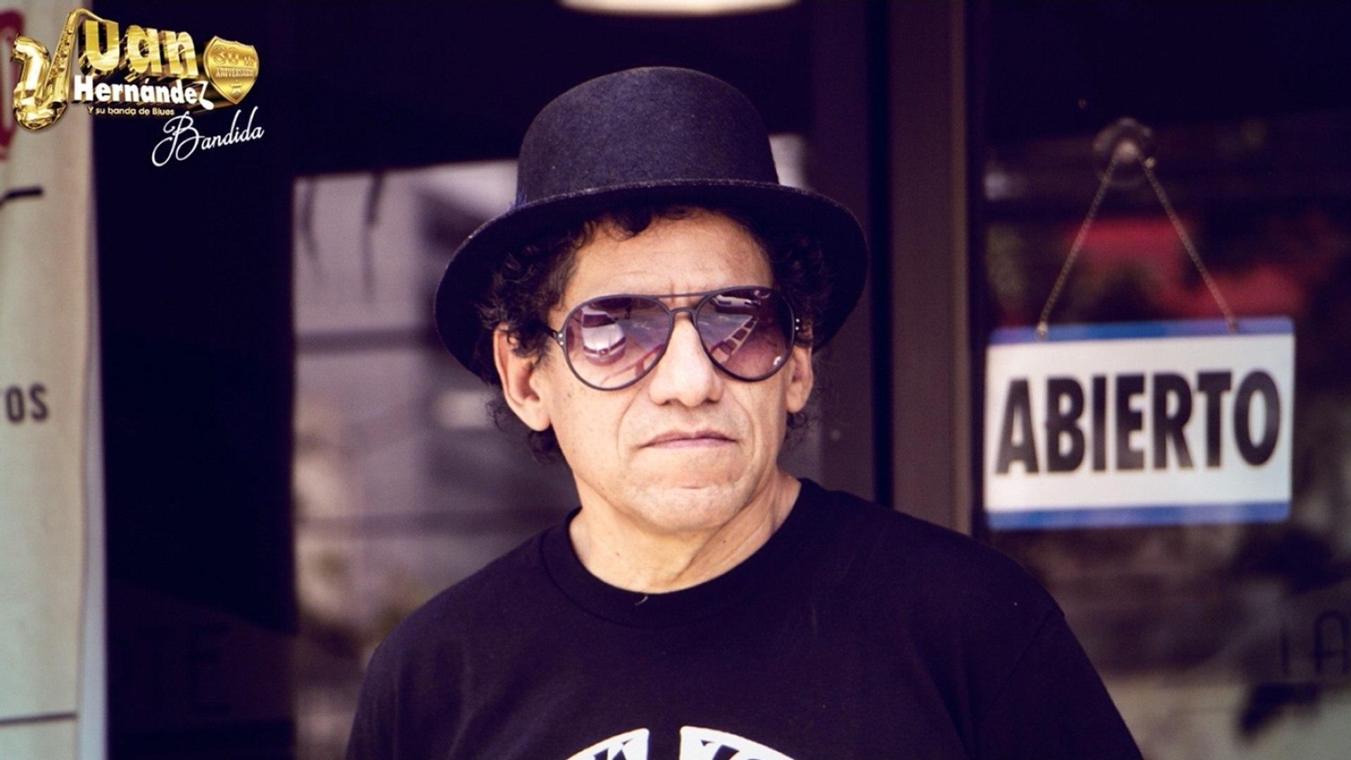 Juan Hernández y su Banda de Blues - Bandida Slideshow