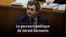 Qui est Gérald Darmanin ?