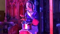 Soeur Faustine 4-Travail au couvent