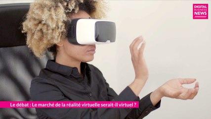 Le Grand Débat du Web N°70 (Réalité virtuelle, Biotypologie)