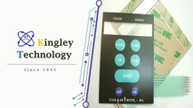 Backlit Solution, Flexible Circuit Manufacturers, Membrane Switch Manufacturer-Kingley Tec