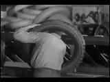 Tire Industry film 1930