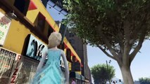 Prensesi Herkes Tanıyor Örümcek Adam Prenses için Araba Alıyor Çizgi Film Gibi Yeni Bölüm