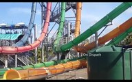 World's Most Fun Water slides Extreme Tallest Water Sl