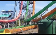 World's Most Fun Water slides Extreme Tallest Water Sli