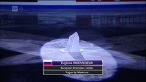 Evgenia Medvedeva - Closing Gala - 2017 European Figure Skating Champi