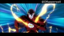 Rap do Flash Part. Jogatinando Rap's  l Rap DC é TOP D.Rapper - YouTube[via torchbrowser.com]