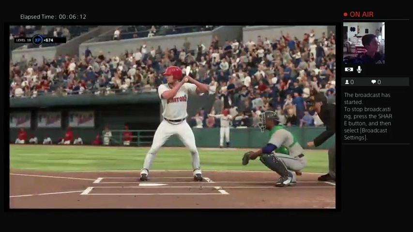 MLB RTTS