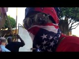 Masked Man: There Are 3 Gangs In LA - Bloods, Crips & Cops