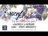 J8PROD2 : Agen - Soyaux-Angoulême (teaser)