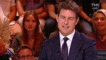 Quotidien : Tom Cruise à propos de Top Gun 2