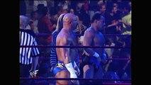 The Hardy Boyz vs Dean Malenko & Perry Saturn Raw 05.08.2000
