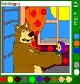 Masha e Orso 7 Italiano Episodo Cartoni Animati Educativi Per Bambini 2 (2)