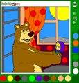 Masha e Orso 7 Italiano Episodo Cartoni Animati Educativi Per Bambini 2 (3)