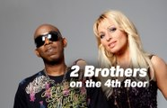 2 Brothers On The 4th Floor - So Let Me Be Free (Karaoke Edit. But Not Background Vocals & Without Backing Vocals) A 2 Brothers On The 4th Floor Production LTD.