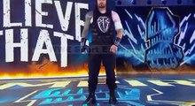 18May2017 W.T.F Braun Strowman Kills Roman Reigns WWE Payback 2017 Roman Reigns vs Braun Strowman